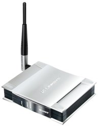 Linksys WET54g