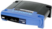 Linksys RT31P2 router